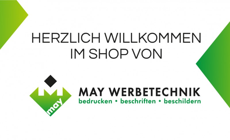 May Werbetechnik Trier